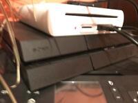 Playstation 4 ps4 1TB like new