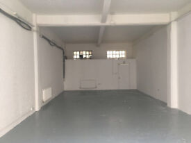 Large Studio / Office Space / Artist Studio / Photo Studio to rent short or long term