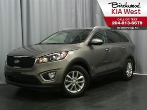 2016 Kia Sorento 2.4L LX *SAVE AN ADDITIONAL $1000 BY FINANCING*