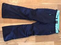 O'Neill women's Snowboard pants