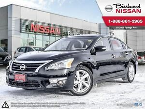 2014 Nissan Altima 2.5 SL ACCIDENT FREE! ONE OWNER!