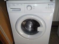 Russell Hobbs tumble dryer