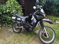 For sale Kawasaki Klr 650