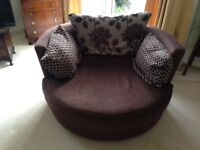 For sale cuddle chair