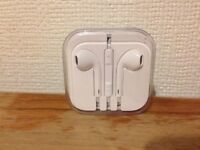Official Apple Headphones still in case