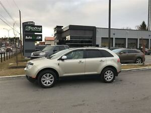 2010 Lincoln MKX - AWD *** FINANCEMENT 100% APPROUVÉ ***