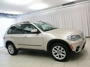 2012 BMW X5 35d xDRIVE AWD DIESEL EXECUTIVE EDITION w/ COMFORT
