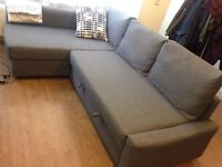 CHEAP SOFA NOW AVAILABLE ---- 2 in 1 Sofa and double bed.