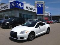 2012 Mitsubishi Eclipse GS // LEATHER // SUNROOF // HEATED SEATS