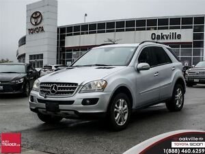 """2008 Mercedes-Benz ML320 CDI """"AS TRADED"""""""