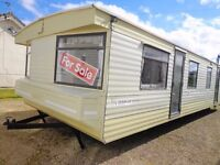 Atlas Debonair Static Caravan For Sale * OFF-SITE ONLY * 12ft Wide * 2 Bed * Lovely Condition *
