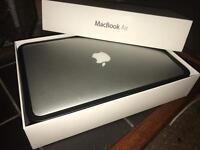 """macbook air11,6"""" 2014 i5 128 ssd"""