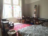 West End flat to rent