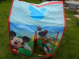 Disney playhouse