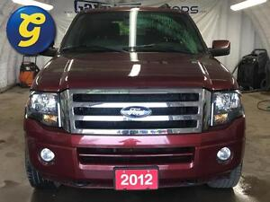 2012 Expedition MAX LIMITED*NAVIGATION*4 BRAND NEW GOODYEAR EAG Kitchener / Waterloo Kitchener Area image 5