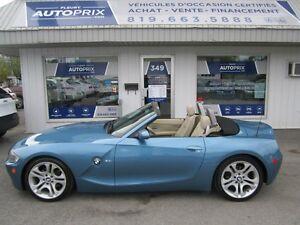 2005 BMW Z4 3,0i