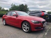 2012 BMW 318d Sport 1997cc Manual Tax £30 a year MOT & insured, Cool Aircon
