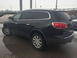 2011 Buick Enclave CXL Leather, remote start Kitchener / Waterloo Kitchener Area image 5