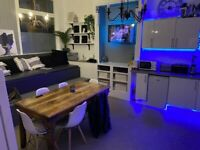 2 Large Double Rooms for rent in West Kensington!