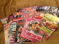 100+ Food Magazines