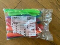 IKEA kids cutlery set *brand new*