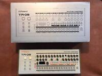 Roland TR-09 Boutique Drum Machine
