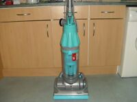 """DYSON DC07,VACUUM CLEANER,HOOVER,""""3 MONTHS WARRANTY"""""""