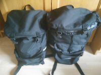 bike bags for £5