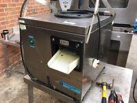 Hyppocampus Cutlery Dryer/Polisher