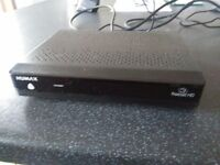 Humax 1000 S Freesat HD Freetime Box Only £35