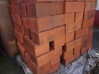 90 Carlton clayburn civic 73mm Bricks, unused.
