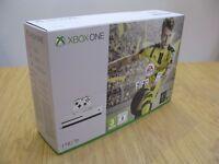 XBox One S 1TB Fifa 17 Bundle (brand new sealed)