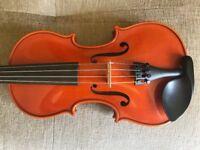 Gewa Ideale Violin Outfit ¾ size