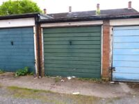 Garage to rent in quiet residential area