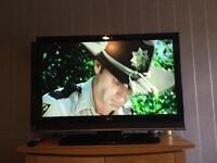 """42 """" LG TV HD"""