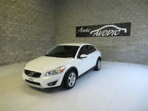 2011 Volvo C30 T5 Level 1 A ** KIT R-DESIGN **