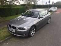 Bmw 3 series 2L coupe