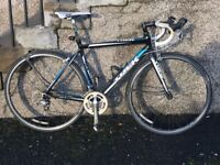 Road bike, Trek 2.1 Alpha for sale. Good condition.