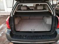 Awesome deal on Subaru Outback