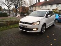 Volkswagen Polo 1.2 Match Edition 3dr CAT C