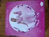 Doll set Princess Pink