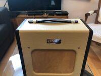Fender champion 600 guitar amp tube 5W