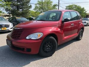 2008 Chrysler PT Cruiser LX NICE LOCAL TRADE IN!!