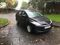 2007 MAZDA 5 2.0L PETROL 7 SEATER FOR SALE