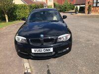 BMW, 1 SERIES, M Sport Coupe, 2011, Manual, 2.0 Diesel (cc), 2 doors