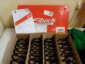 30-35mm Eibach Lowering Springs brand new (not coilovers)
