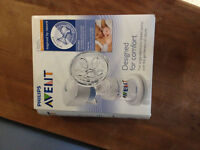Free Avent Breast Pump