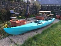 14' Orca Sea Kayak
