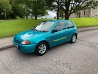 Showroom condtion toyota starlet sportif