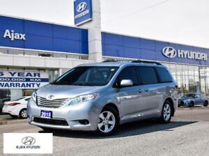 2015 Toyota Sienna *LE 8 Passenger|Power Sliding Doors